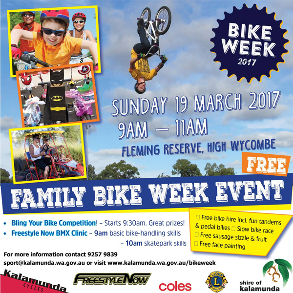 Bike week freestyle now high wycombe skatepark march 19th 2017