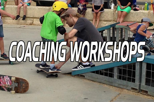 Coaching Workshops