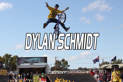 Dylan Schmidt