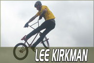 Lee Kirkman