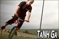 Tanh Ga