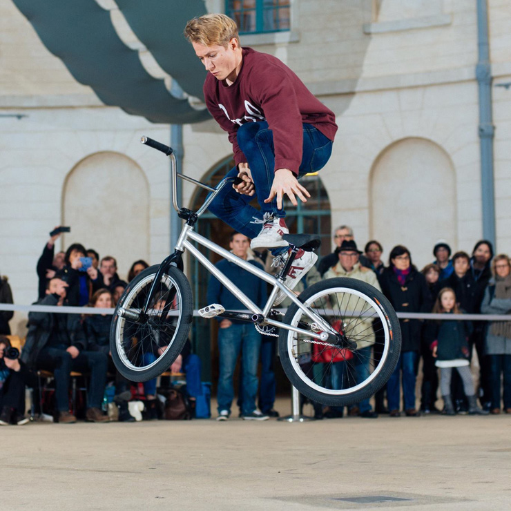 Freestyle Now Dez maarsen - ABC of Flatland 2015 by Maxime Casagne
