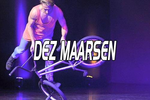 Dez Maarsen
