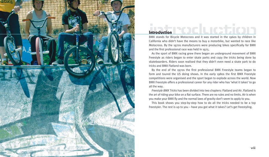 Freestyle BMX Tricks FINAL.indd