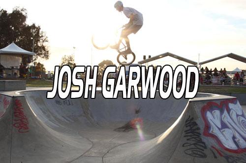 Josh Garwood