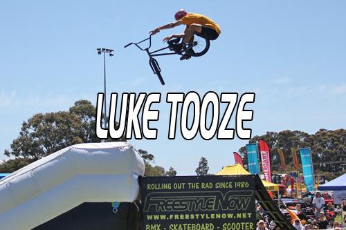 Luke Tooze
